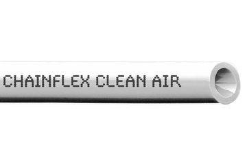 Tubos neumáticos chainflex® Clean Air