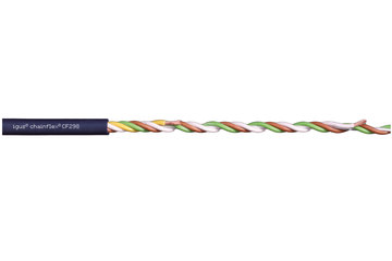 Cable de datos chainflex® CF298