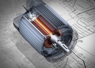 conectar cable de control a motor
