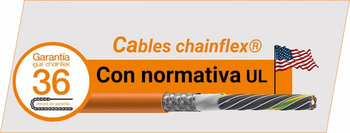 cable ul flexible