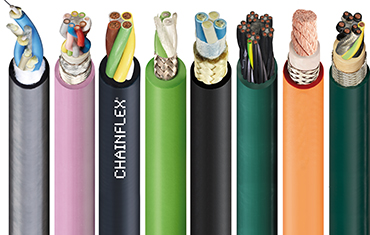 Cables chainflex®