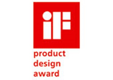 Premio iF Design Award
