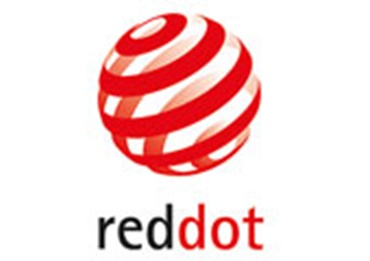 Logo de red dot
