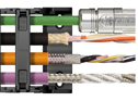 No. 1 for cables in e-chains® ...